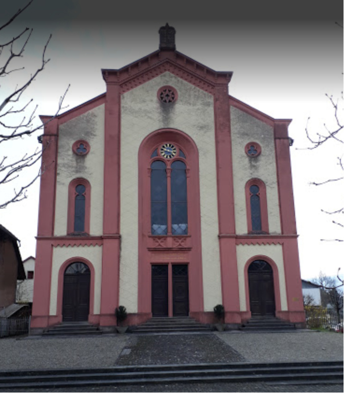 Synagoge<div class='url' style='display:none;'>/</div><div class='dom' style='display:none;'>ref-bremgarten-mutschellen.ch/</div><div class='aid' style='display:none;'>40</div><div class='bid' style='display:none;'>3028</div><div class='usr' style='display:none;'>31</div>